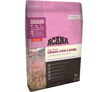 Acana Grass-Fed Lamb 11.4кг